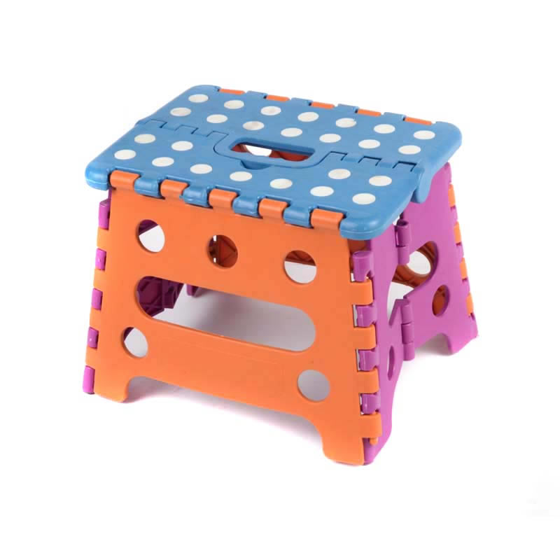 Picture of Kids folding stool ...  sc 1 st  ????? : plastic folding stools - islam-shia.org